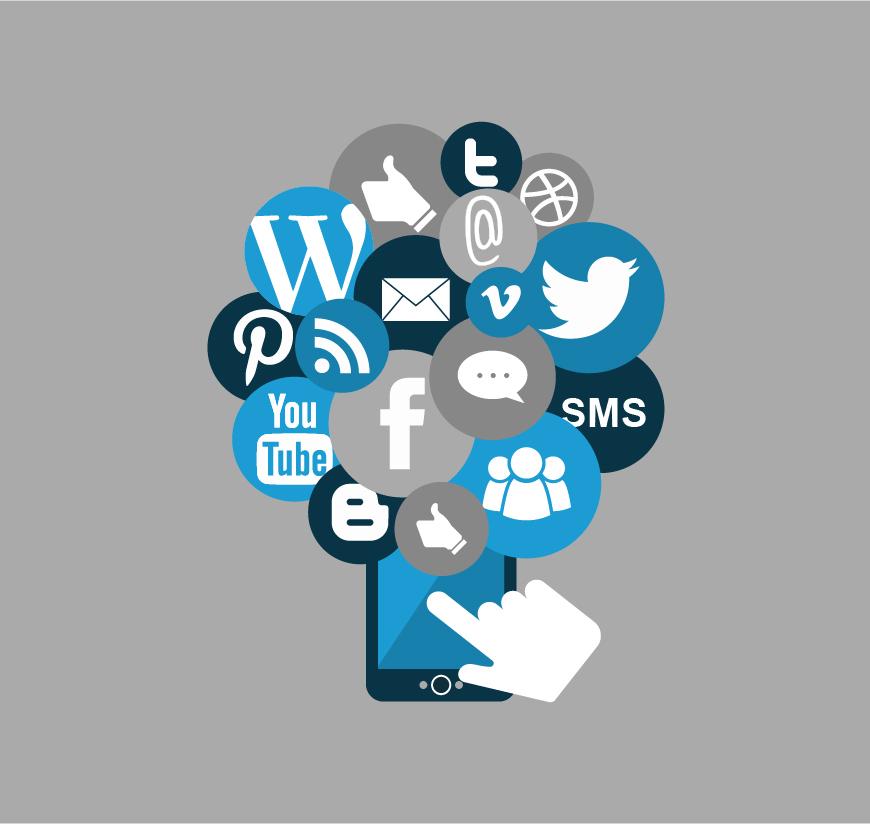 Blucactus Social Media Agency