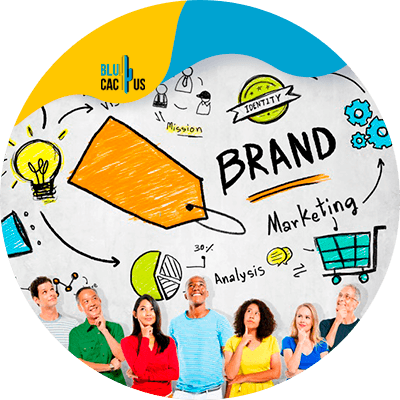 BluCactus - promote your brand