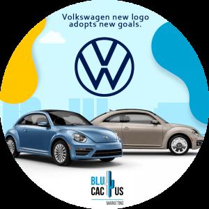 BluCactus -volkswagen new logo - cars