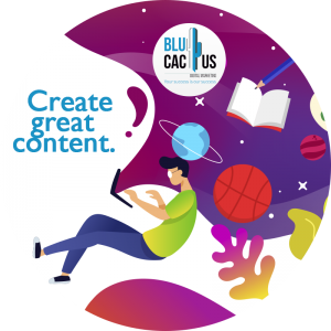 BluCactus - How to increase visitors to your website? - person