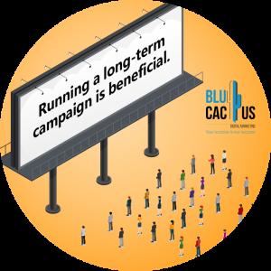 BluCactus / billboard