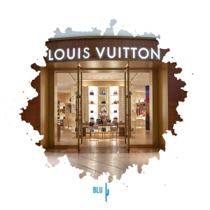 BluCactus - Marketing strategies for fashion brands - louis vuitton high fashion brand