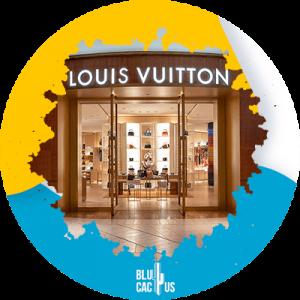 BluCactus - Marketing strategies for fashion brands - louis vuitton high fashion brand