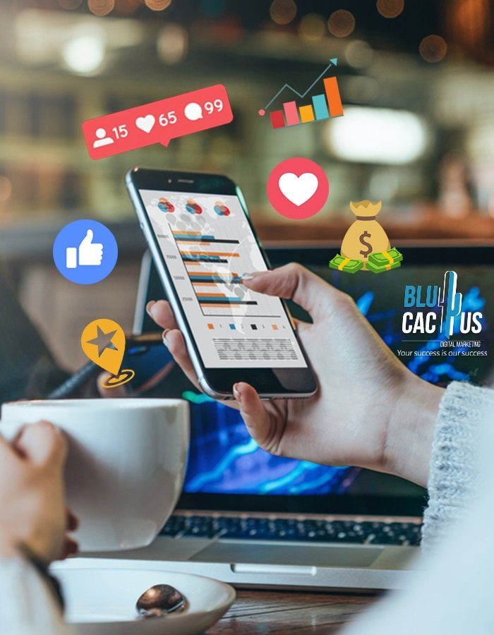 BluCactus Main benefits that influencers marketing services in USA