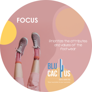 BluCactus - How to Position your Shoe Brand? - shoes color pink