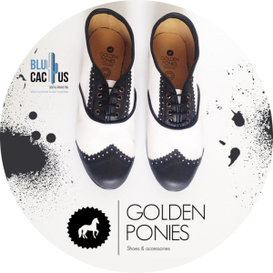 Blucactus-How-to-Position-your-Shoe-Brand-Golden-Ponies.