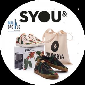 Blucactus - SYOU
