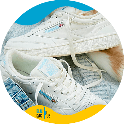 BluCactus - How to Position your Shoe Brand? - reebok