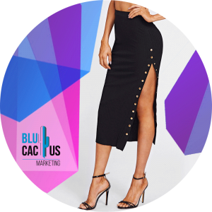 BluCactus - fashion trends for 2020 - pencil skirt with black heels