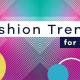 BluCactus - fashion trends for 2020 - title