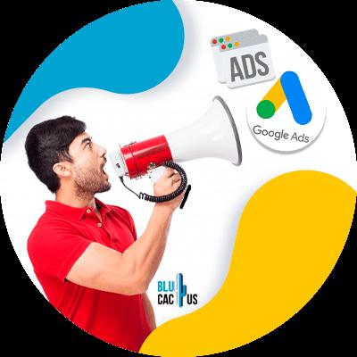 BluCactus - Ads