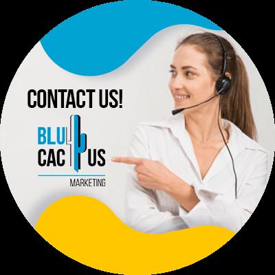 BluCactus - Contact