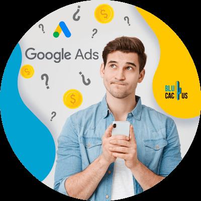 BluCactus - google ads