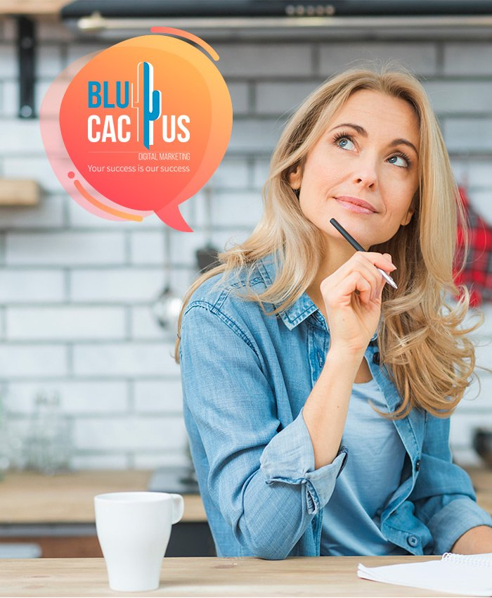 BluCactus - Logo Design Company - Remarkable Designs