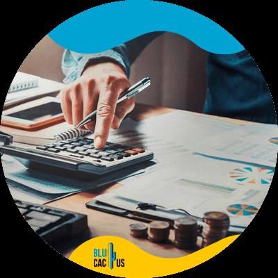 BluCactus - Finance
