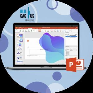 BluCactus - powerpoint presentations