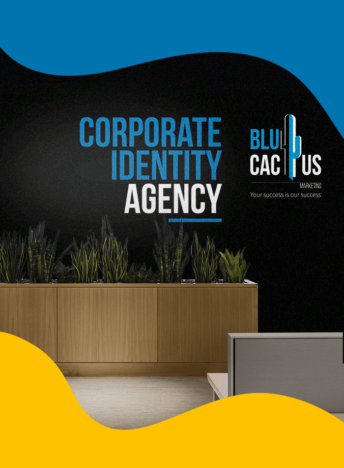 BluCactus - Corporate Identity Agency