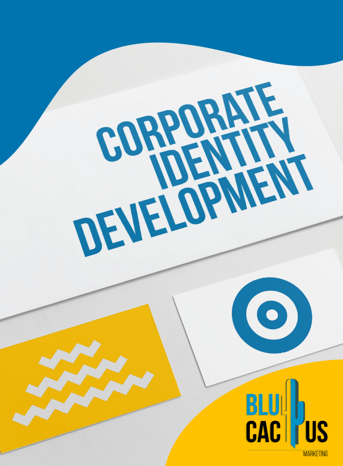BluCactus - Corporate Identity Development