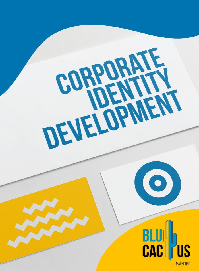 BluCactus - Corporate Identity Development