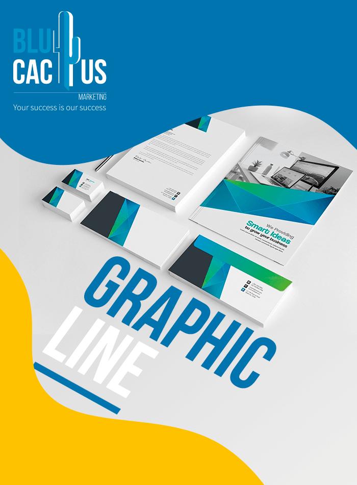 BluCactus - Graphic Line