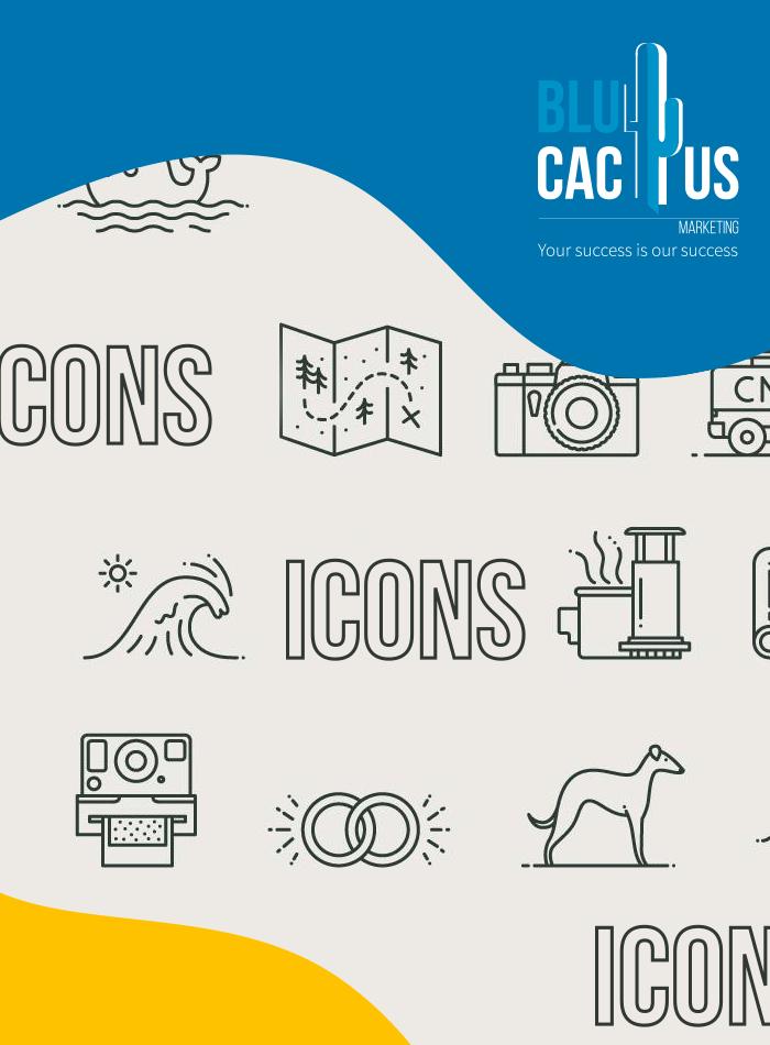BluCactus - Icons