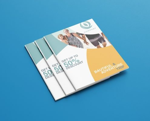 Free Brochures Templates +1 469 206 5510