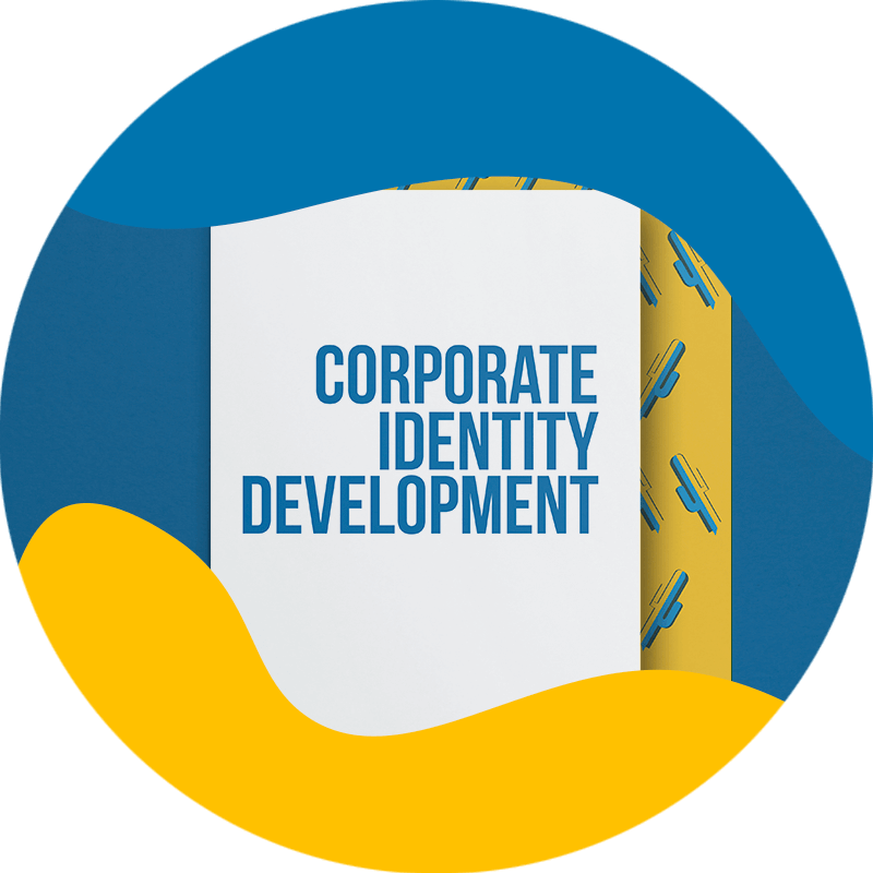 BluCactus --Corporate Identity Development
