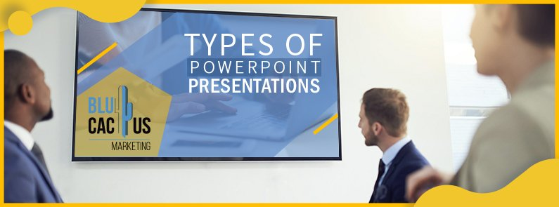 BluCactus-Types-of-PowerPoint-presentations-Cover-Page-1.