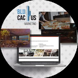 BluCactus - catalog presentation examples