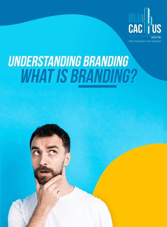BluCactus - What is Branding?