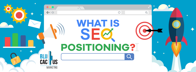 BluCactus - What is SEO Positioning? - title