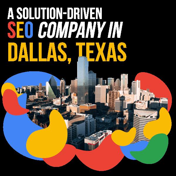 BluCactus - A solution driven SEO company in Dallas +1-469 206 5510