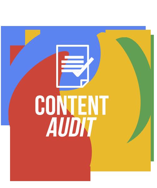 BluCactus - Content Audit