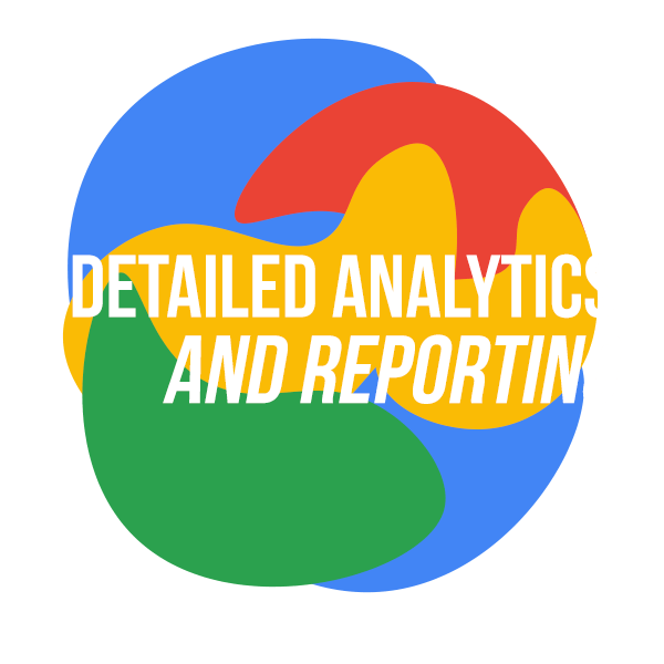 BluCactus - Detailed Analytics and Reporting