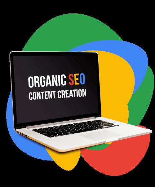 BluCactus - Organic SEO Content Creation