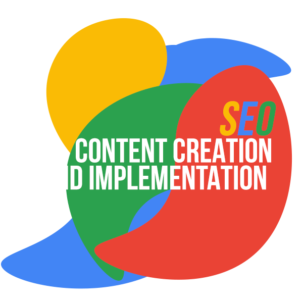 BluCactus - SEO Content Creation and implementation