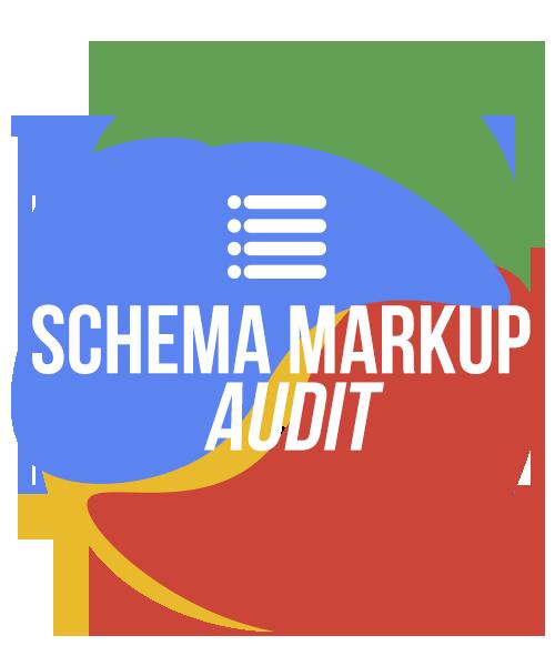 BluCactus - Schema Markup Audit