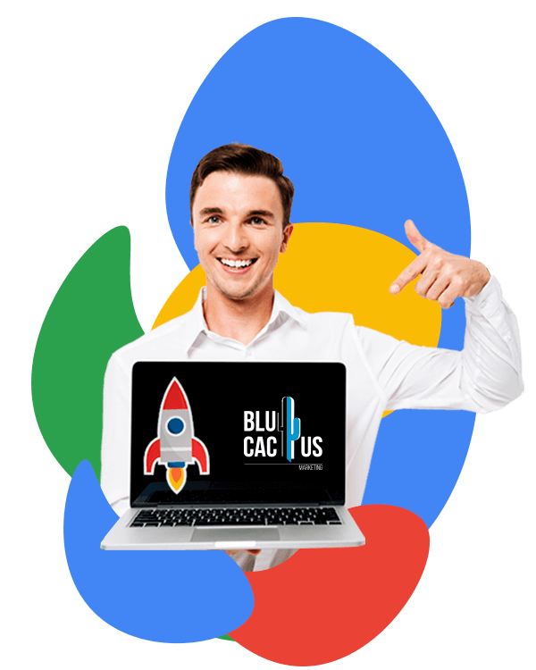 BluCactus - We set up your SEO campaign