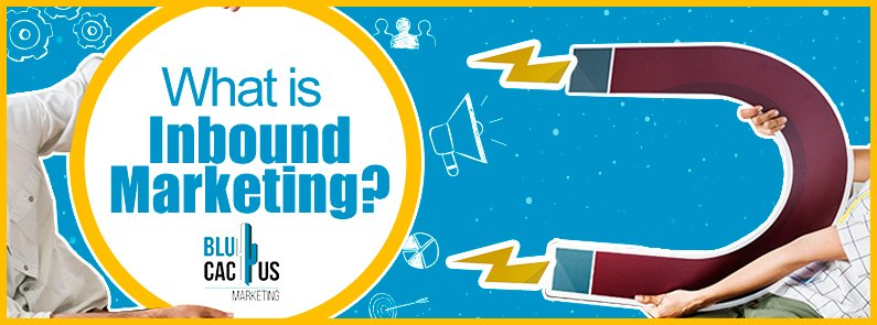BluCactus - What is Inbound Marketing? - title