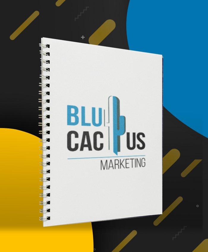 BluCactus - Content Writing