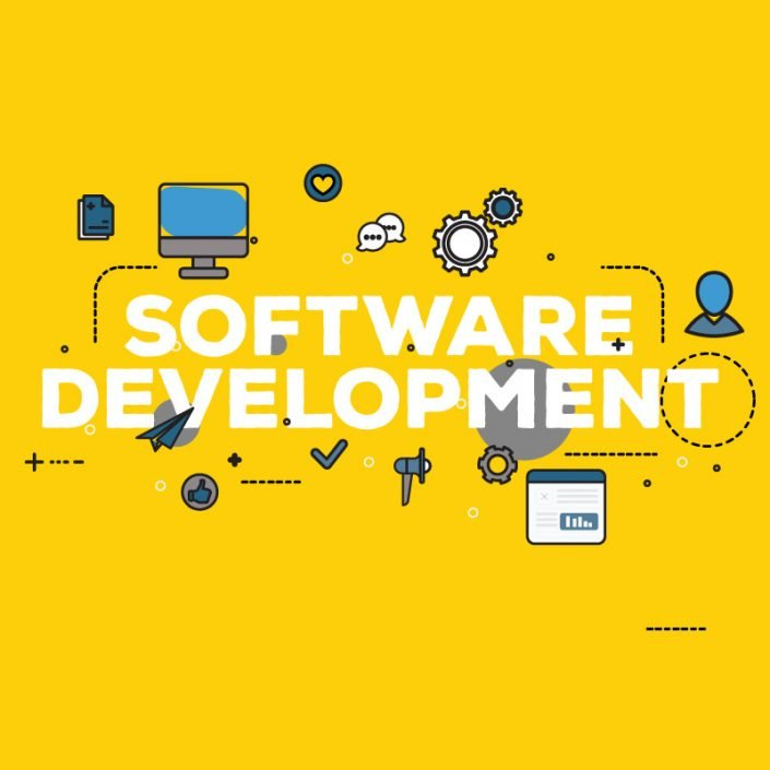 BluCactus - Digital Marketing Agency - Software Development Services