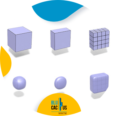 BluCactus -modeling box