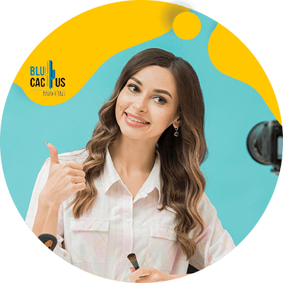 BluCactus - drive your sales through Social Media - combine your nets