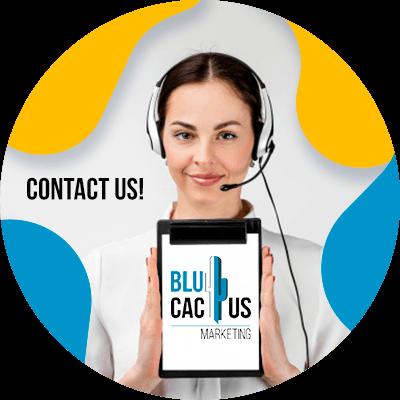 BluCactus - LinkedIn Business strategies - contact us