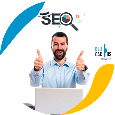 BluCactus - White Hat SEO - profesional people working
