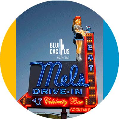 BluCactus - billboards