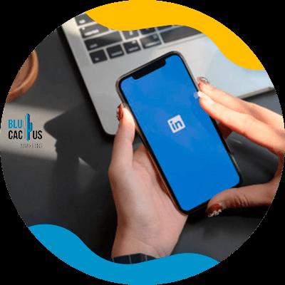 BluCactus - LinkedIn Business strategies - keys od strategy