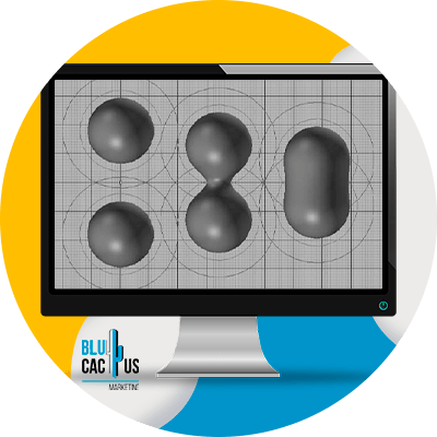 BluCactus - 3D Textures - meta objects