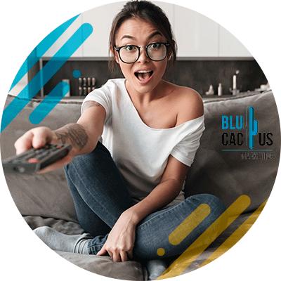 BluCactus -brand visibility
