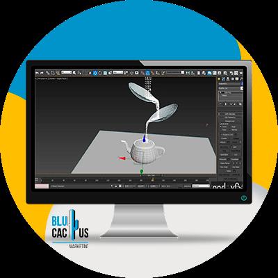 BluCactus - 3D Textures - particles and fluids
